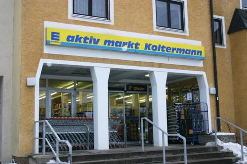 Ihr Edeka Markt im Herzen Des