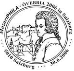 MozartPHILA - Stempel Mozart in SalzburgJPG