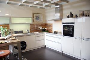 Küchenausstellung  Küchenausstellung - kc möbel Einrichtungshäuser
