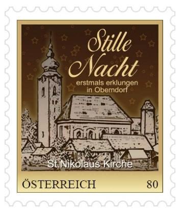 2018-6 Stille Nacht Marke 4jpg
